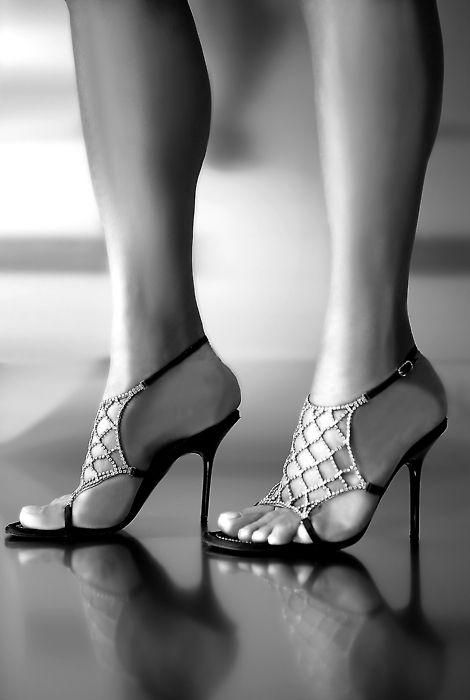 Fantastici tacchi a spillo molto sensuale
