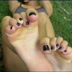 Sexy Feet italia