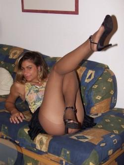 Pantyhose – Donna Italiana
