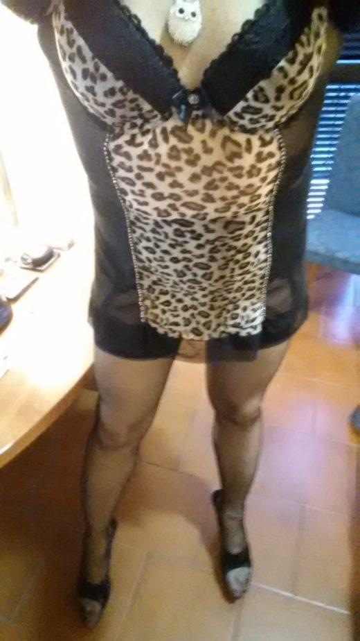SONO SEXY SENSUALE TRASGRESSIVA  ESIBIZIONISTA